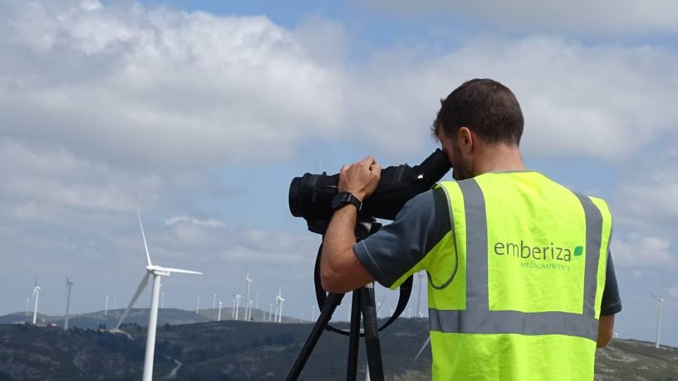 En EMBERIZA ESTUDIOS AMBIENTALES disponemos de un equipo de técnicos ambientales especialistas