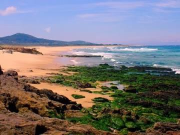 Paisaje Galicia