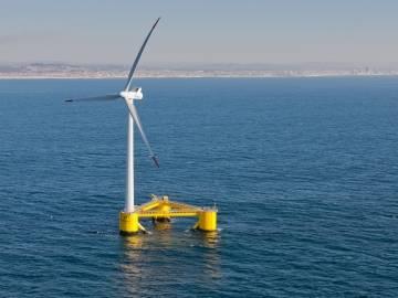 Pasado, Presente y Futuro de la Energía Eólica en España (IV): Off-Shore