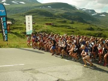 El impacto ambiental de los eventos deportivos