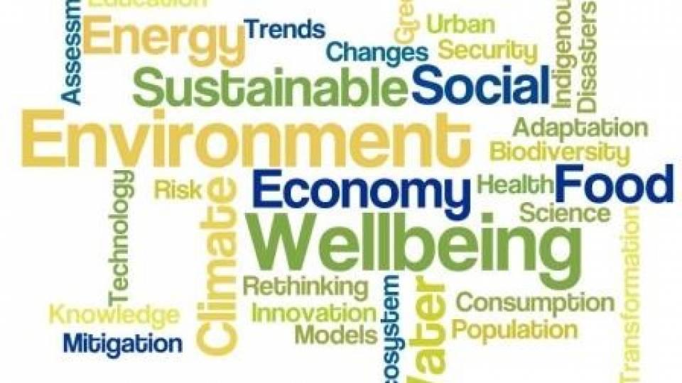 Los 5 motivos por los que tu empresa debe ser sostenible