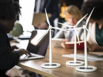 Indispensable la planificación de la vigilancia ambiental en la construcción de un parque eólico