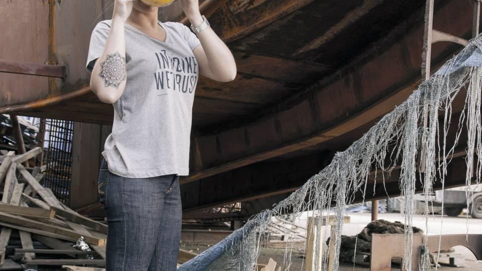XIRO ATLANTIC DENIM – Moda sostenible made in Galicia