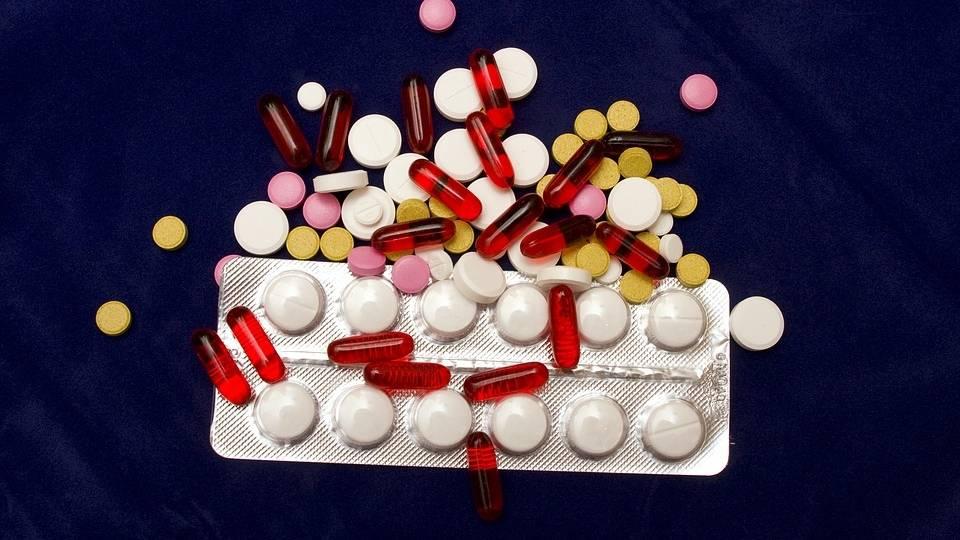 Contaminantes emergentes: los medicamentos